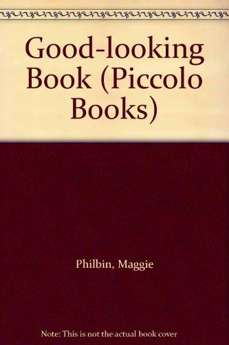 Good-looking Book (Piccolo Books) Hunter Piccolo