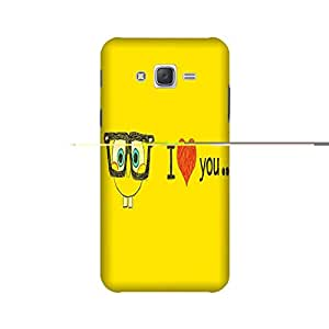 Printrose Samsung Galaxy J2 back cover High Quality Designer Case and Covers for Samsung Galaxy J2