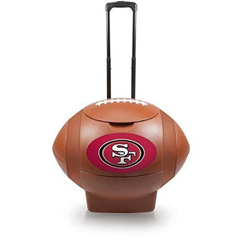 picnic-time-football-cooler-san-francisco-49ers-by-picnic-time
