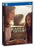 L'Amica Geniale - Storia Del Nuovo Cognome (4 Dvd)  (4 DVD)