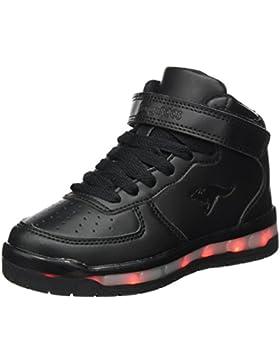KangaROOS Unisex-Kinder K-Lid Sneaker