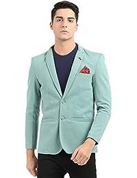 M 27 Men's Slim Fit Casual Blazer (11 Colors)