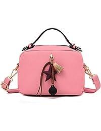 30410b09053cb WERERFG Taschen für frauen 2018 satchel luxury handbags damen taschen  designer Quaste crossbody taschen für…