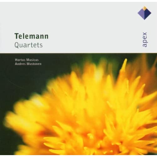 Quartet No.7 in D major : Gaiment [Nouveaux Quatuors en six Suites]