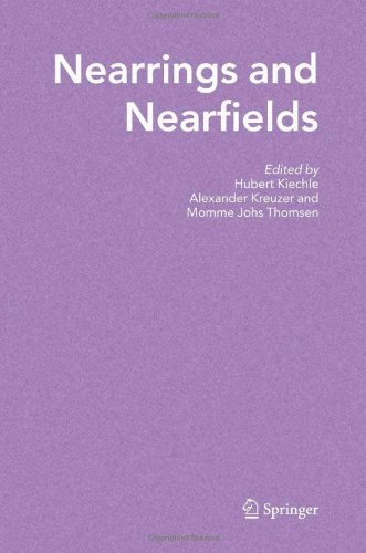 Nearrings and Nearfields: Proceedings of the Conference on Nearrings and Nearfields Hamburg, Germany July 27 - August 3, 2003