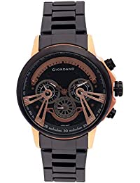 Giordano Analog Multi-Colour Dial Men's Watch-C1101-44