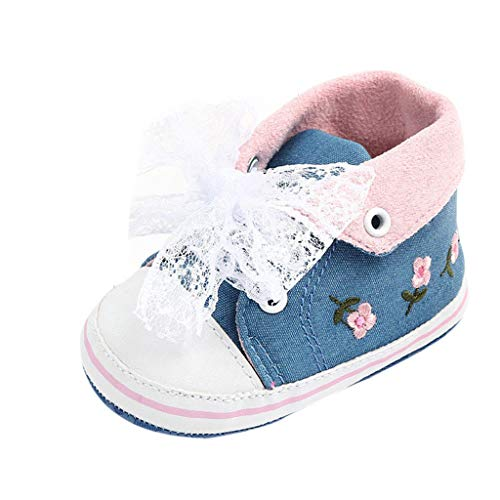 Crib Shoes Responsible Toddler Girl Shoes New Infant Boy Girl Anti-slip Sole Crib Shoe Sneaker Newborn For 3-12months Baby Christian Shoes Fashion Highly Polished