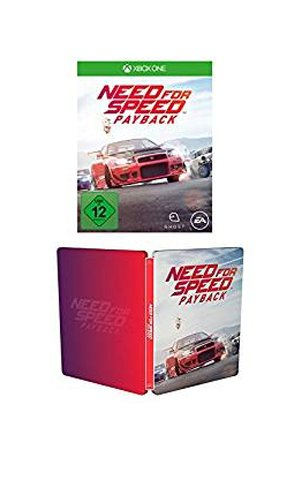 Need for Speed - Payback - Steelbook Edition (exkl. bei Amazon.de) - [Xbox One]