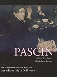 Pascin, monographie