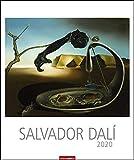 Salvador Dalí - Kalender 2020