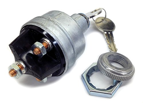 Sierra International UN12140 Marine Switch Starter by Sierra International