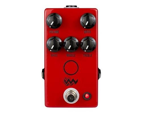 JHS ANGRY CHARLIE CHANNEL DRIVE PEDAL V3