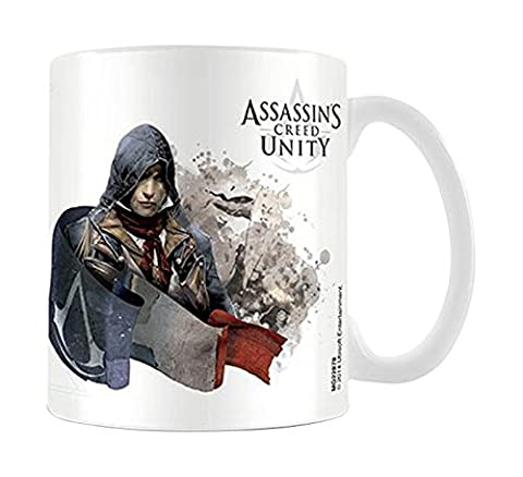 Empireposter - Assassins Creed - Unity – Tricolor - Größe