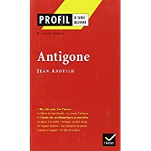 Profil d'une oeuvre: Antigone