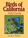 Best California Field Guides - Birds of California Field Guide Review