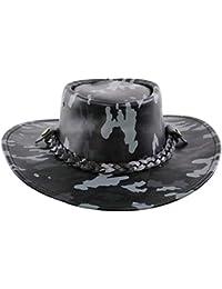 Amazon.es  WOW - Sombreros cowboy   Sombreros y gorras  Ropa f84bf8d160c