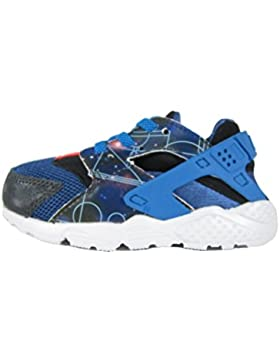 Nike Unisex Baby Huarache Run Print (TD) Sneakers