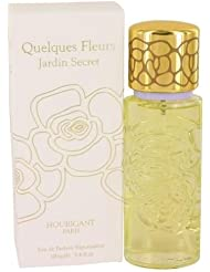 Houbigant Quelques Fleurs Jardin Secret Eau De Parfum 100 ml New in Box