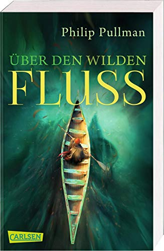 His Dark Materials 0: Über den wilden Fluss (0)