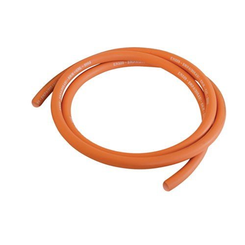 Silverline 675371 Gas Hose without Connectors – 2 m