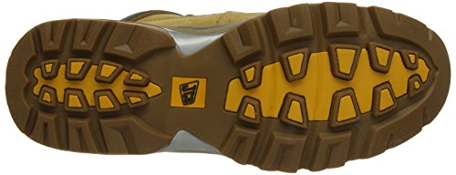 Jcb F/track/h, Bottes Chukka Mixte adulte Marron (honey)
