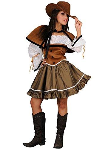 (Cowgirl Kostüm)