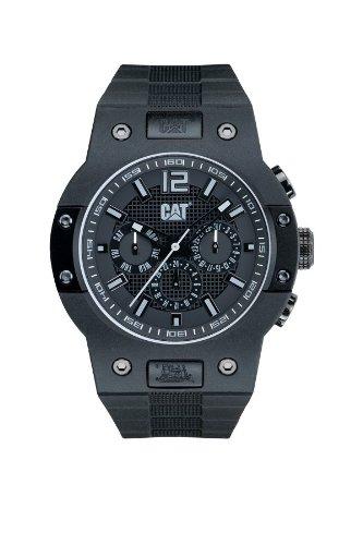 CATERPILLAR Reloj de cuarzo Unisex N5.169.21.121 45 mm