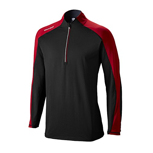 Wilson Golf Homme Pull  Performance, THERMAL TECH,...