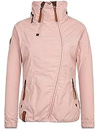 f44c00e2a8e6 Suchergebnis auf Amazon.de für  Naketano Jacke - Pink   Damen ...