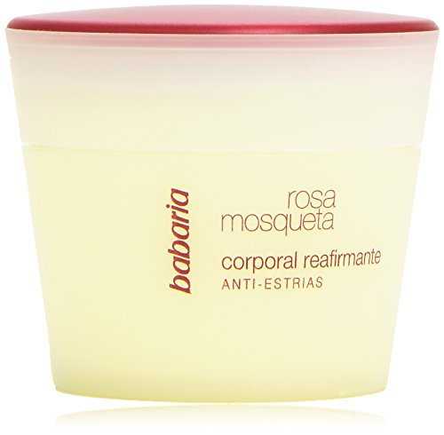 BABARIA - ROSA MOSQUETA body cream 200 ml-unisex