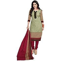 Today Best offer Amazon Prime Day Sale Offer On heavy crepe Cotton Dresses For Women New Collection Dress Material Unstiched crepe Printed Multicolored Salwar suit For Women In Low Price By Rise on Fab - Unstiched Salwar Suits For Women/Girls Best Offer Discount Sale Of the Month Best Deal For Girls Festive Season