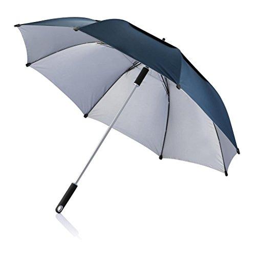 Doiy Sturm Regenschirm Hurricane Storm Umbrella - Navy