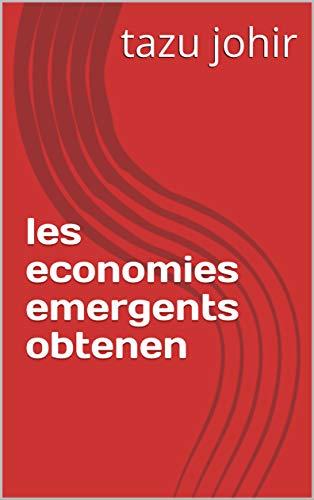 les economies emergents obtenen (Catalan Edition)