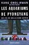 Les Aquariums de Pyongyang par Kang