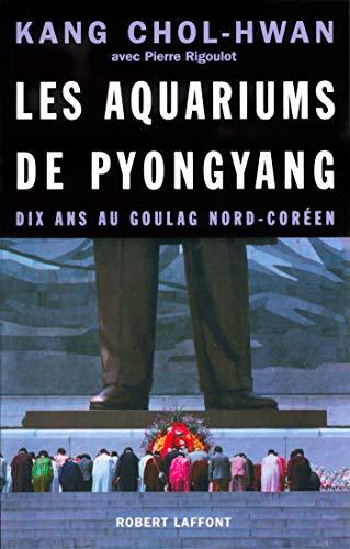 Les Aquariums de Pyongyang (Hors collection)