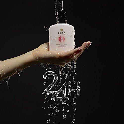 Olaz Beauty Fluid Feuchtigkeitspflege, 200ml - 4