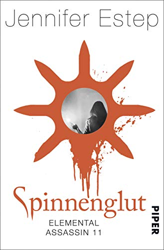 Spinnenglut: Elemental Assassin 11