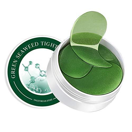 Ardor Love Seaweed Crystal Collagen Máscara para los ojos Crema para los ojos Gel para los ojos Parche de hidrogel Bolsa para los ojos Antiarrugas Antiarrugas Age Patch Sleep Gel