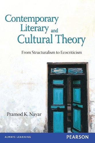 Contemporary Literary And Cultural Theory From Structuralism To