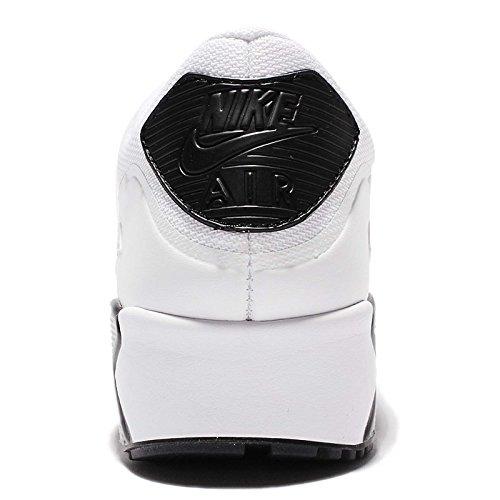 Nike  Air Max Zero Essential, chaussure de sport homme Noir (Black/black/white)