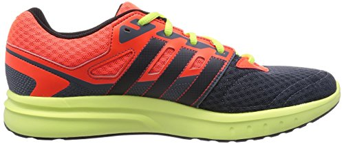 adidas Galaxy 2 M, Chaussures de Running Entrainement Homme Multicolor (solred/cblack/midgr)