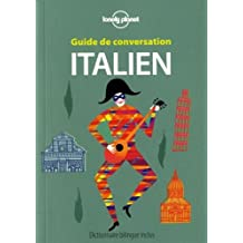 Guide de conversation Italien - 10ed