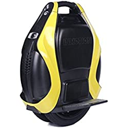 Hammer Martillo Inmotion V3de Pro eléctrico Monociclo, Unisex, Inmotion V3-Pro, Amarillo