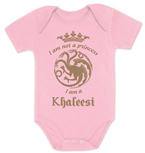 i-am-not-a-princess-i-am-a-khaleesi-fan-motiv-gold-baby-body-kurzarm-body-12m-rosa