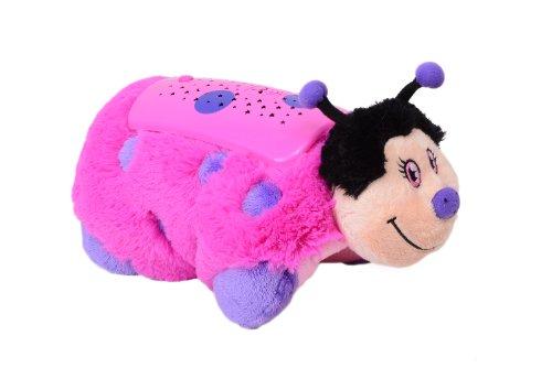 pillow-pet-marienkafer-wave-2-dream-lite-uk-import
