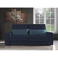Sofá de 3 plazas modelo Pico Serie Freedom. Disponible en varios colores