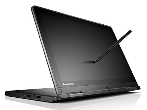 "Preisvergleich Produktbild Lenovo ThinkPad Yoga 20CD-0038GE i7-4500U/ 8GB/ 640GB/ 12.5"" Touch/ No Stift/ Win 8.1 Pro (DE)"