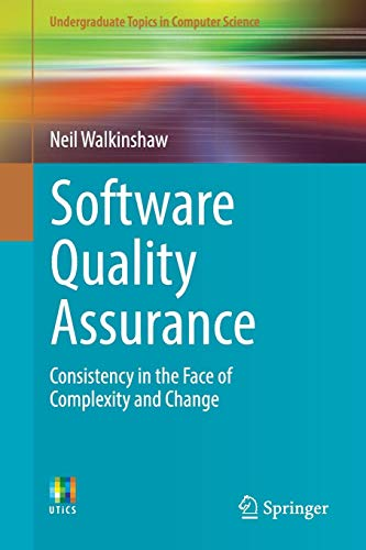 Software Quality...