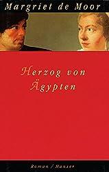 Herzog von Ägypten: Roman