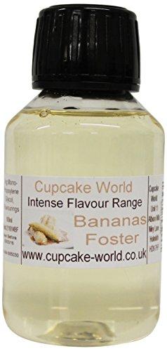 cupcake-world-arome-alimentaire-intense-bananes-foster-100-ml-lot-de-3